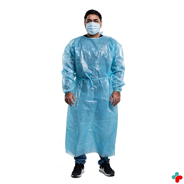 Disposable Gown - Isolation Level 1