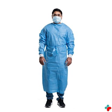 Disposable Gown - Isolation Level 2