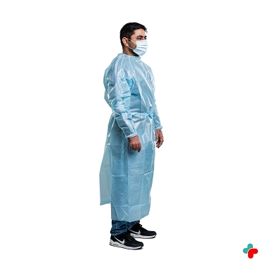 Disposable Gown - Isolation Level 3